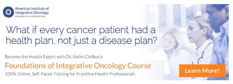 American Institute of Integrative Oncologygra